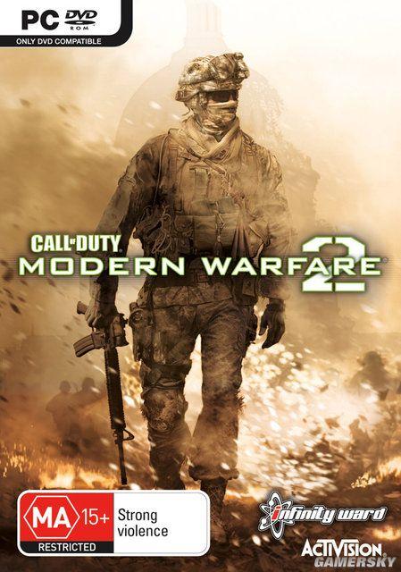 《使命召唤6:现代战争2》综合图文心得