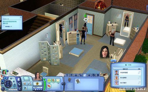 《模拟人生3:野心》图文攻略-造型师篇