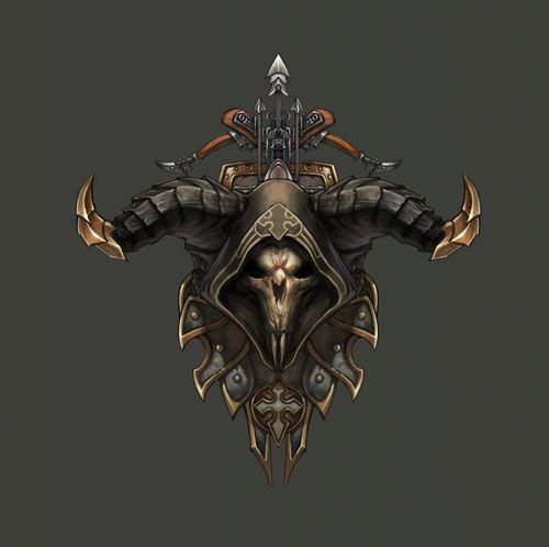 《暗黑破坏神3》各职业图腾个性鲜明