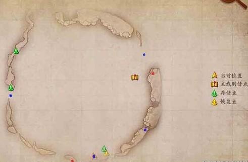 《古剑奇谭》图文攻略---青龙镇/咕噜湾(十二)