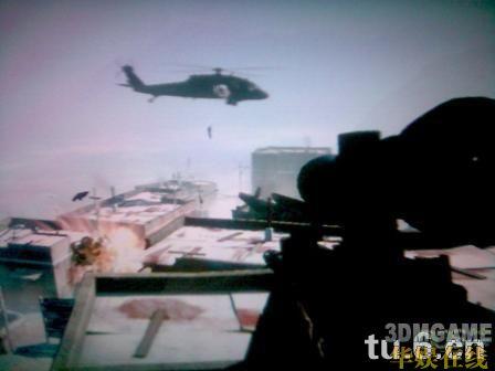 《战地:叛逆连队2》单机战役攻略