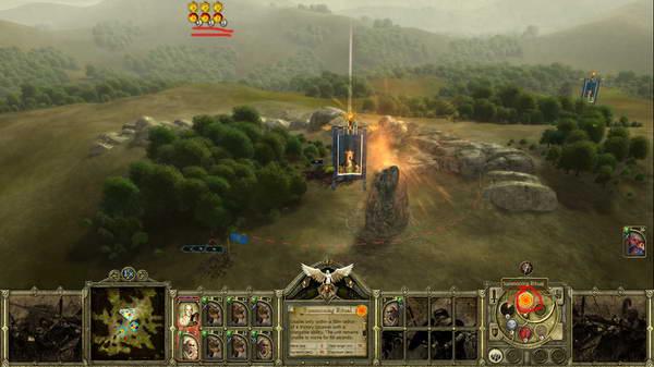 《亚瑟王:堕落冠军》图文流程攻略