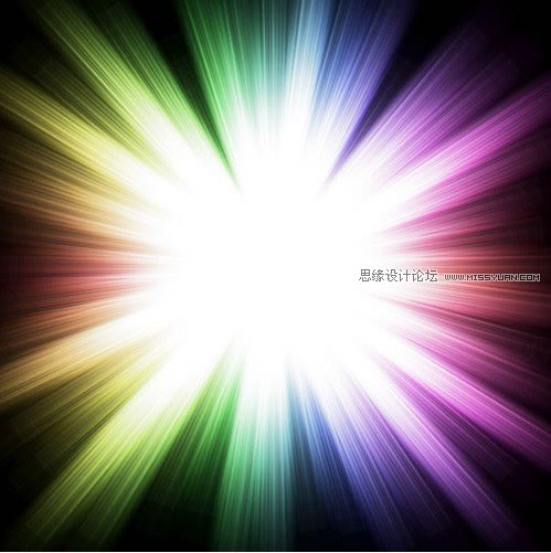 Fireworks实例教程:流光效果详解之播放器海报