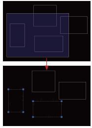 AutoCAD基础教程:界面布局与基本概念