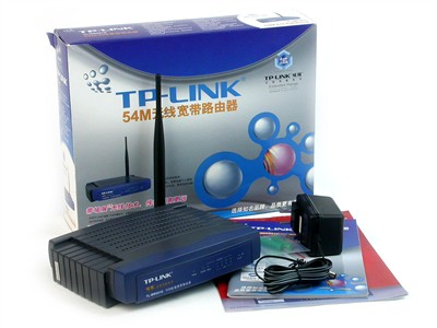 tp link无线路由器设置 tp link无线路由器安装