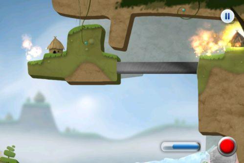 《救火消防员》攻略 救火消防员玩法(iphone版)
