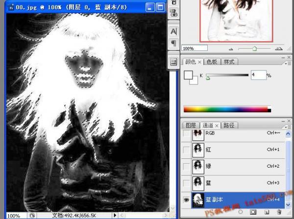 photoshop抠图教程-ps怎么抠图较好
