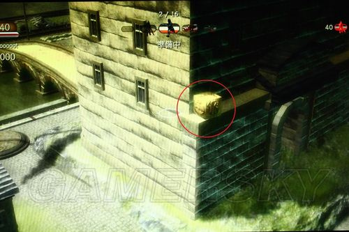 玩具士兵24个隐藏黄金方块取得地点