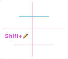 flash基础教程-铅笔绘图工具