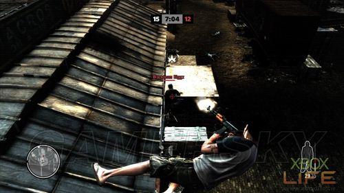 《马克思佩恩3》多人连线试玩心得分享
