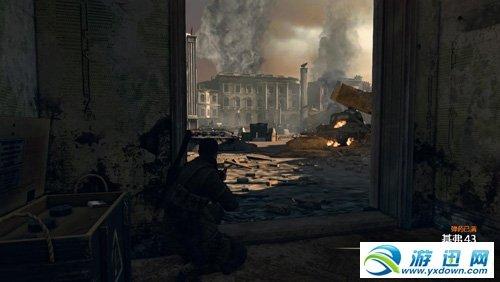 《狙击精英V2》第十一章游戏攻略