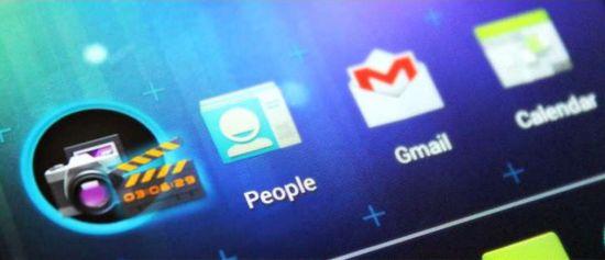 Android 4.0设计指南