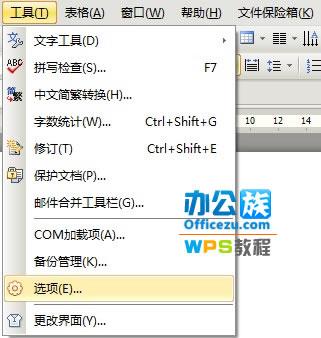 WPS文档保密技巧,保护信息安全