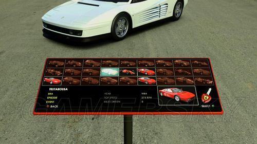 《无限试驾:法拉利》各模式高分攻略