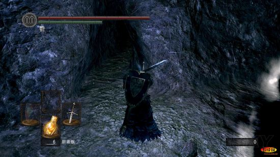 《黑暗之魂》深渊洞穴隐藏要素介绍