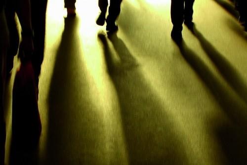 线条引导和光线引导的重要性