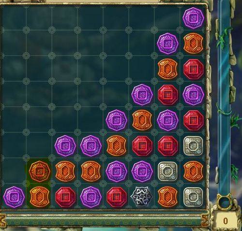 蒙特祖玛的宝藏3技巧攻略