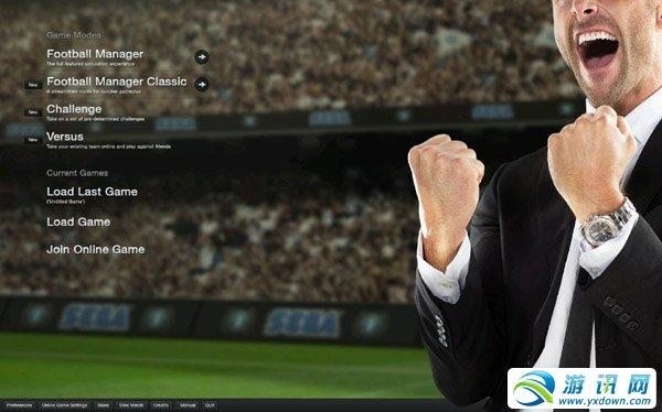 《足球经理2013》运行后马上退出怎么办?