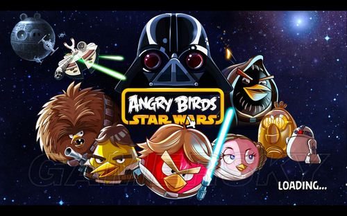 愤怒的小鸟:星球大战初玩体验