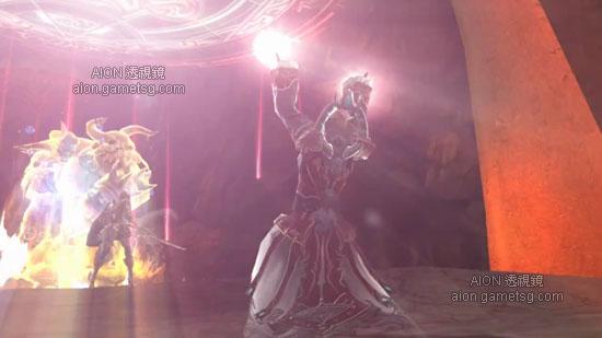 《永恒之塔》魔道星介绍