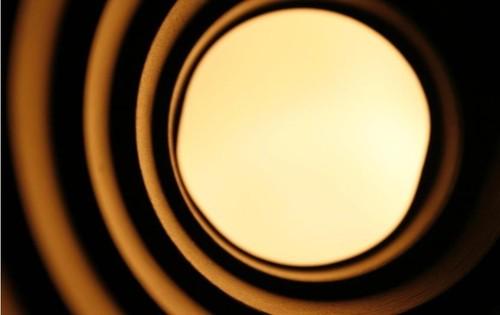 初学必修:光与景的碰撞