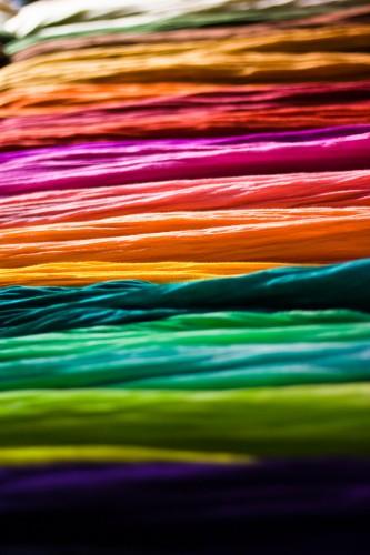 用色彩打造精彩摄影