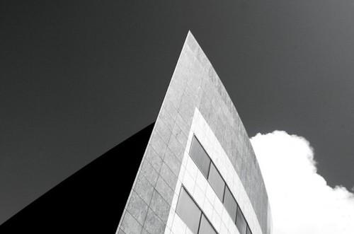 """拍出""""个性""""建筑"""