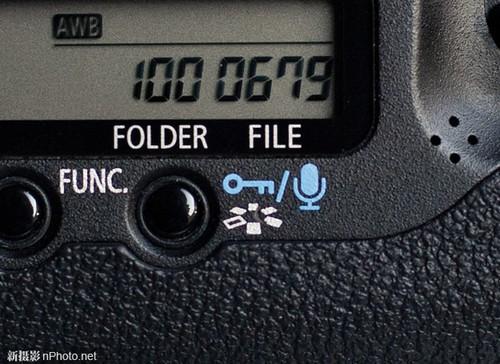 嘘!单反相机12个隐藏功能