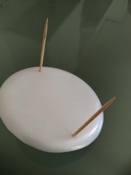 DIY怎样制作超便宜雷达罩