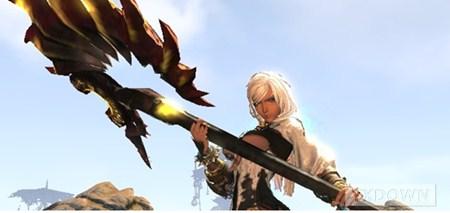 剑灵职业选择,剑灵职业介绍