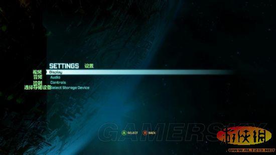 《变形金刚:塞伯坦的陨落》菜单翻译攻略