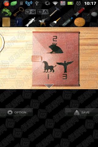 《逃脱游戏:重现》攻略(五)
