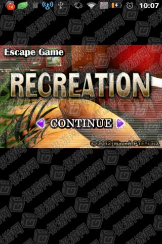 《逃脱游戏:重现》攻略(一)