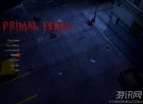 《原始恐惧》最新图文攻略