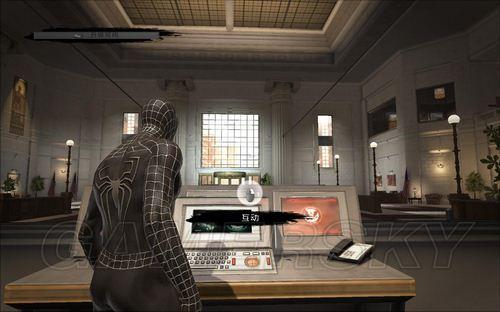 《神奇蜘蛛侠》第八章图文流程攻略