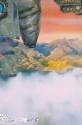 《神庙逃亡2》升降视角BUG关卡触发攻略