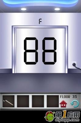 《100层电梯》第三十五关详细图文攻略