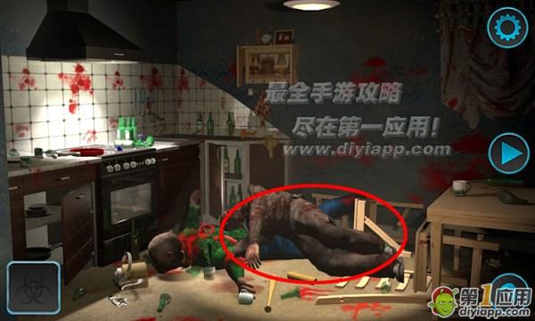 《僵尸入侵:T-病毒》获得铜钥匙攻略(三)