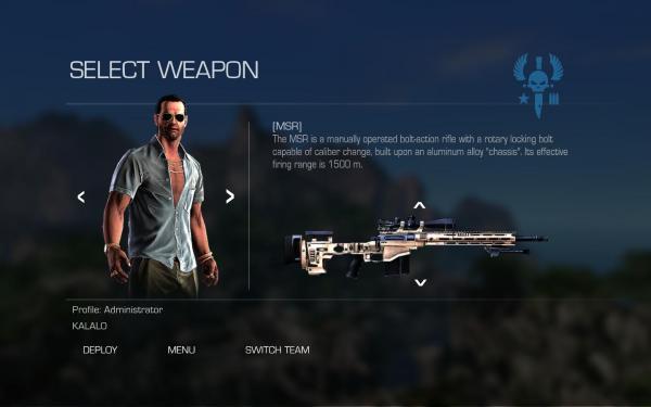 《狙击手:幽灵战士2》联机教程介绍
