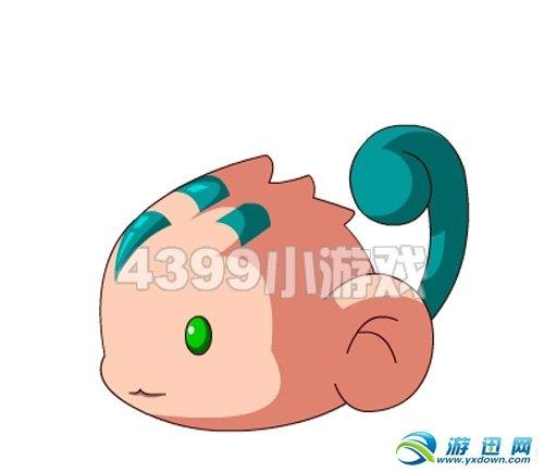 《造梦西游3》最新宠物图鉴:火丸介绍
