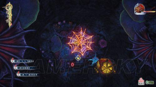 《古剑奇谭2》小游戏及QTE图文攻略