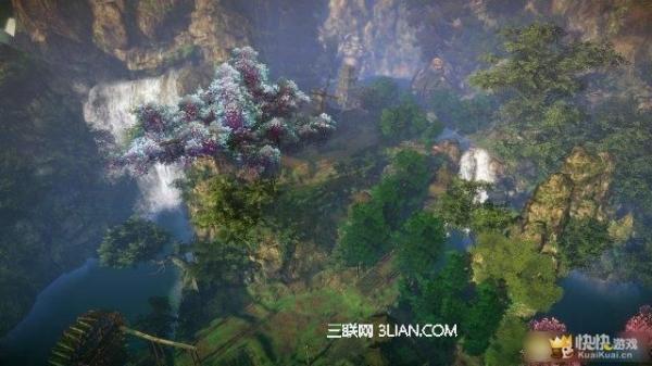 《古剑奇谭2》武器升级五星材料刷法攻略