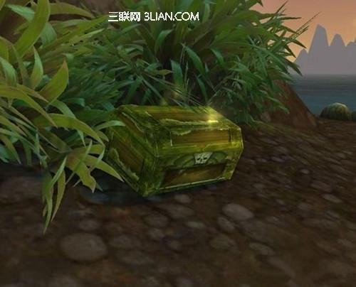 《魔兽世界》5.4版永恒岛全部宝箱收集攻略