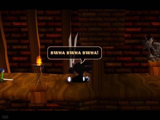 《神剑奇侠Swordigo》第六章:残剑图文成就攻略