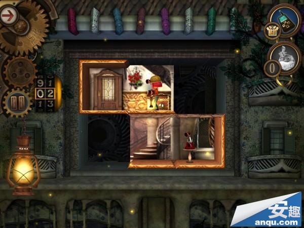 《豪宅之谜》第2-2关卡:嘀铃铃砰过关图文攻略