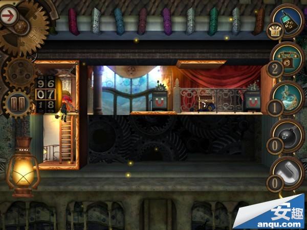 《豪宅之谜》第2-II关卡:别管我过关图文攻略