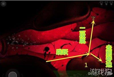 《噩梦疟疾》第3关三星图文攻略