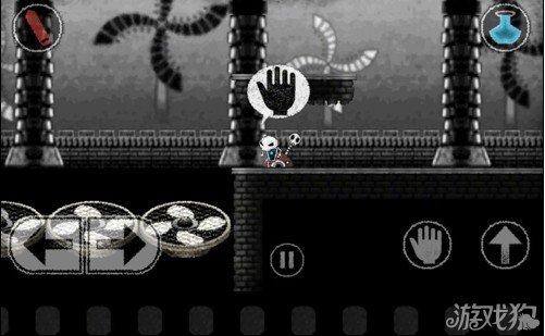 《dokuro多克罗》骷髅王子第5章通关攻略