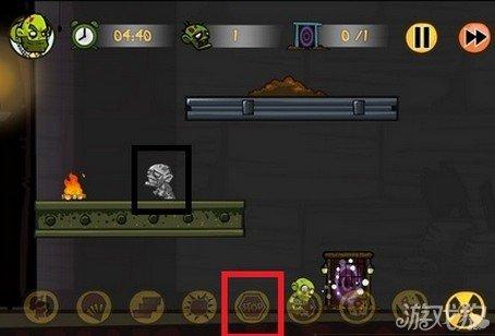 玩转《僵尸族》 道具使用方法及效果详解