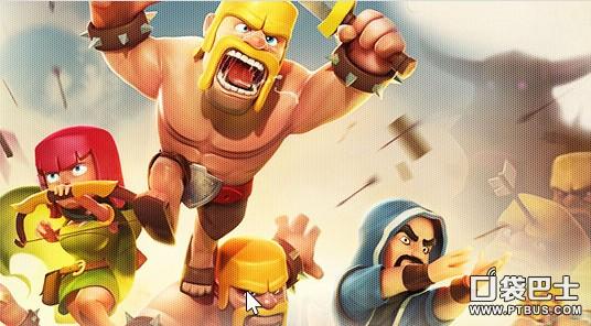 部落战争(Clash of Clans)COC刷钱攻略 部落战争怎样刷宝石
